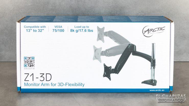 Arctic Z1-3D 01
