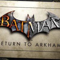 Batman: Return to Arkham, las remasterizaciones también se retrasan