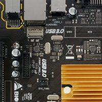 Biostar J3160MD: Placa Micro-ATX con CPU Intel Braswell Refresh
