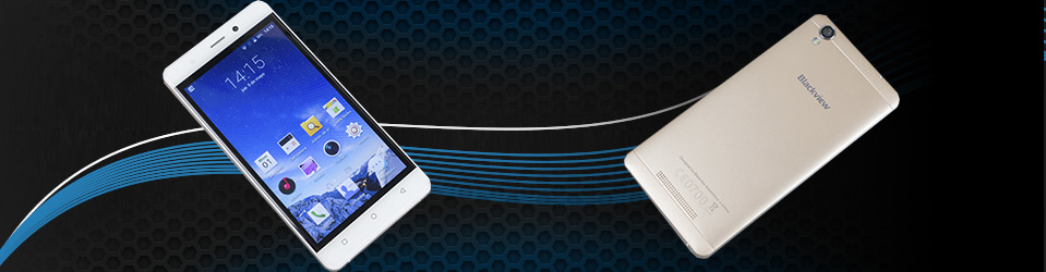 Review: Blackview A8, Smartphone de 5″ por 51€