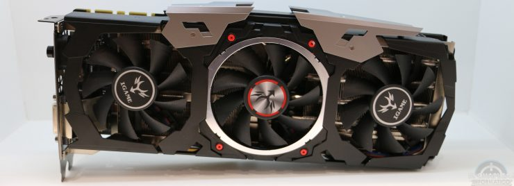 Colorful GeForce GTX 1080 iGame (1)