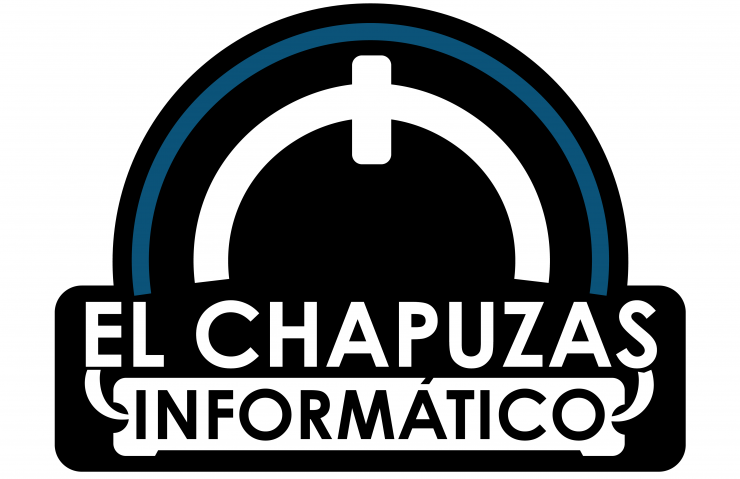 El Chapuzas logo HD