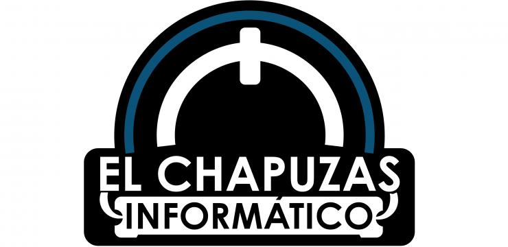 El Chapuzas logo HD Portada 740x360 0
