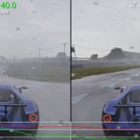 Forza Motorsport 6 Apex (DirectX 12): Radeon R9 390 vs GeForce GTX 970
