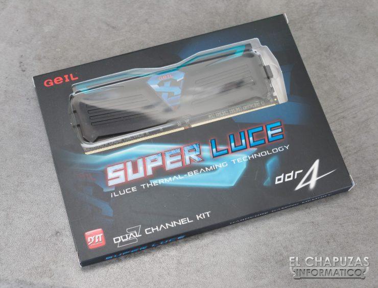 GeiL Super Luce DDR4 01