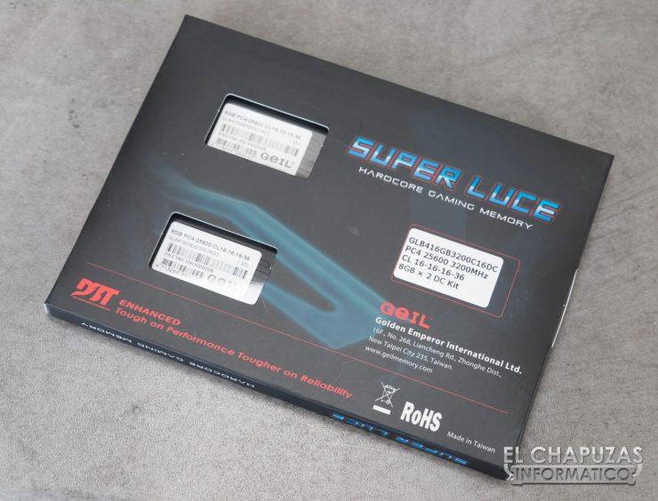 GeiL Super Luce DDR4 02