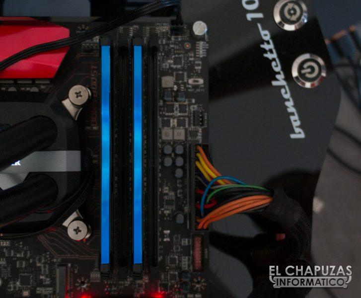 GeiL Super Luce DDR4 08