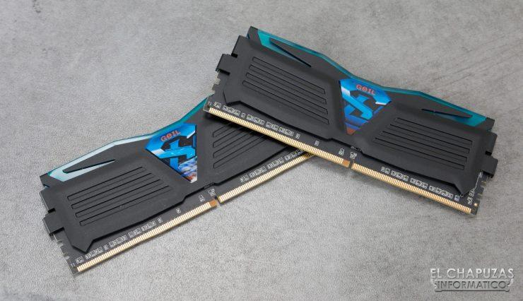 GeiL Super Luce DDR4 99