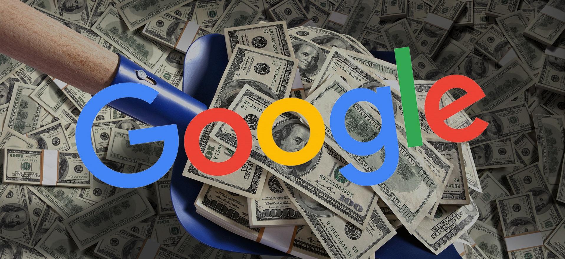 La UE multaría a Google con 3.000M de euros como castigo antimonopolio