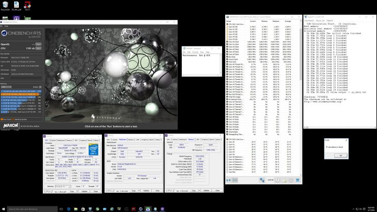 Intel Core i7 6850K vs Intel Core i7 5820K 4 740x416 3