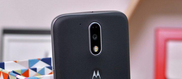Lenovo Moto G Plus