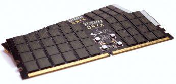 Prototipos de memoria RAM basados en PCB- Universidad de San Diego.