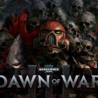 Se filtra una posible fecha para Warhammer 40.000: Dawn of War III
