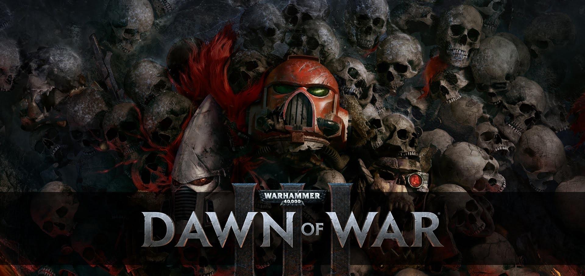 Dawn of War III – Requisitos mínimos y recomendados (Core i5 + GTX 770)