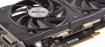 XFX Radeon R9 380 DD XXX OC - Portada