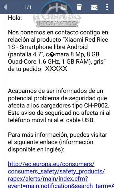 Xiaomi CH-P002