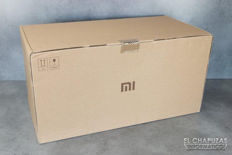 Xiaomi Mi Air Purifier 01