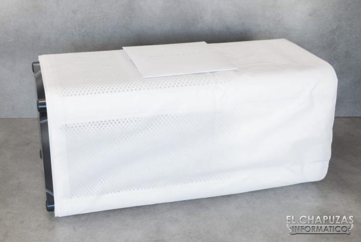 Xiaomi Mi Air Purifier 02