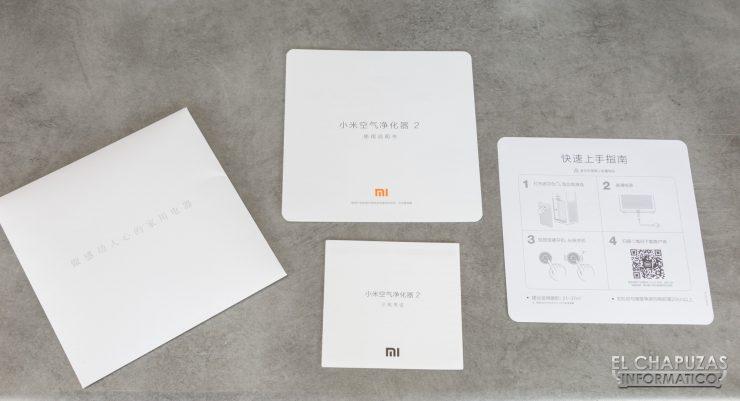 Xiaomi Mi Air Purifier 03