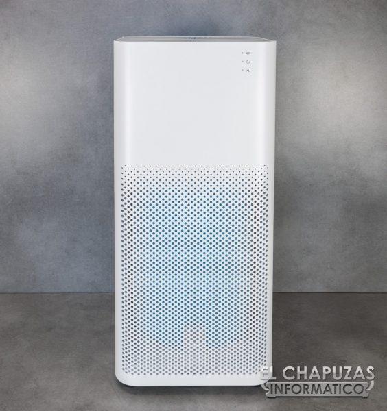 Xiaomi Mi Air Purifier 05
