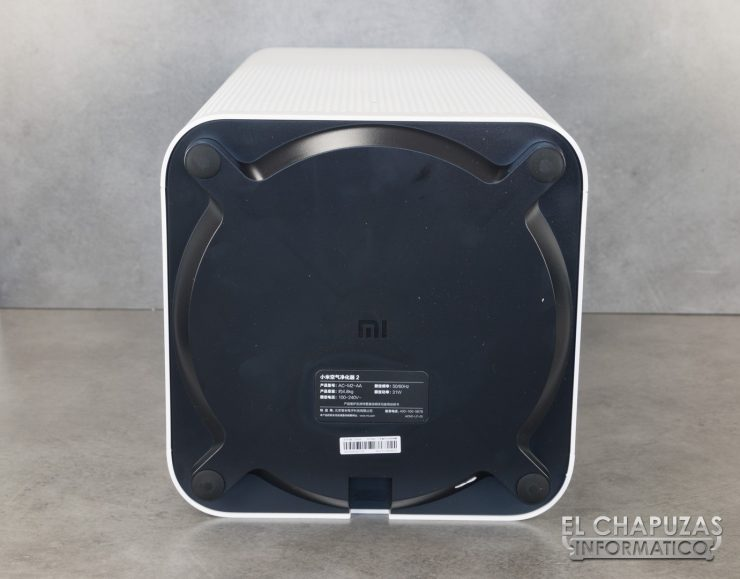 Xiaomi Mi Air Purifier 12