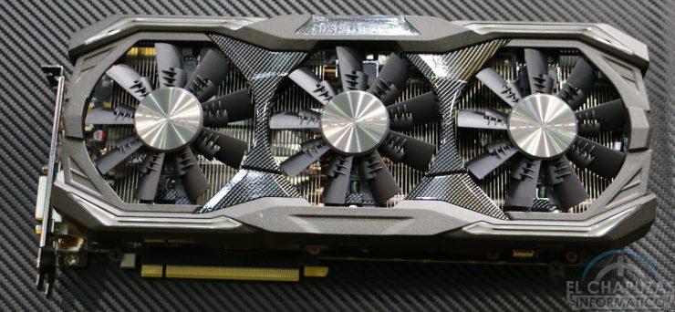 Zotac GeForce GTX 1080 AMP! Extreme (1)