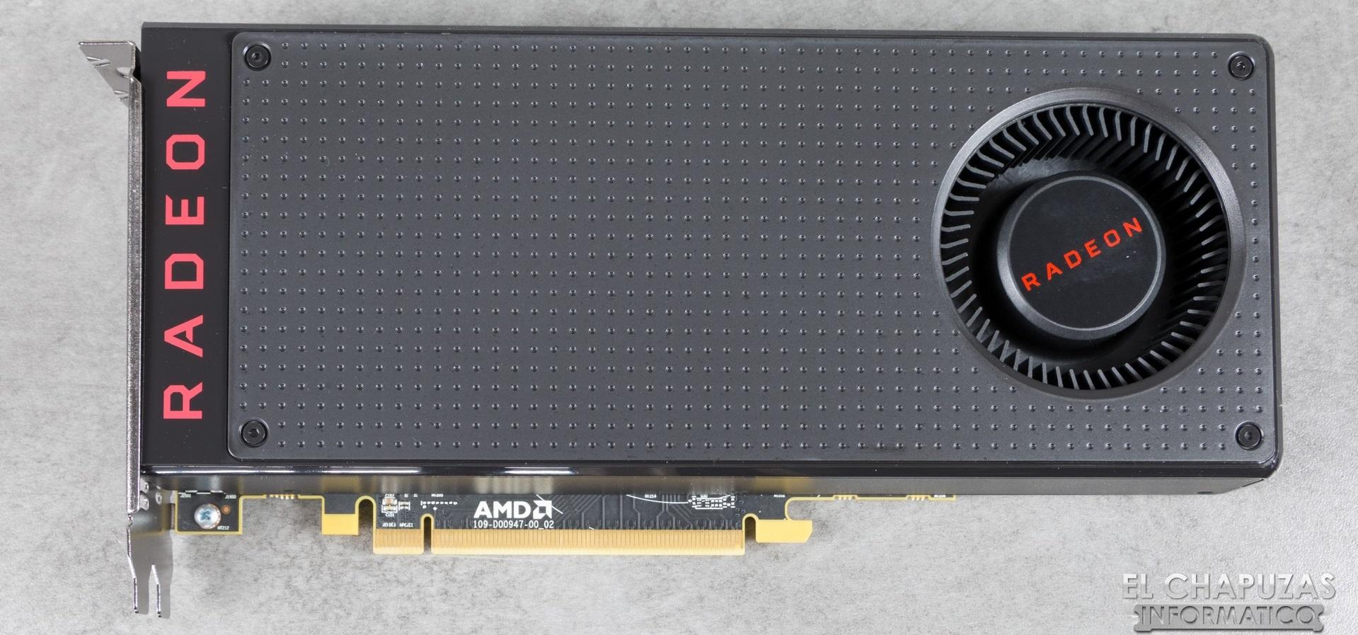 El alto consumo de la Radeon RX 480 le cuesta su certificado PCI-Express