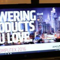 #Computex – AMD Bristol Ridge llega a los primeros equipos