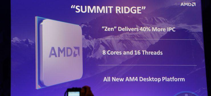 AMD Zen portada