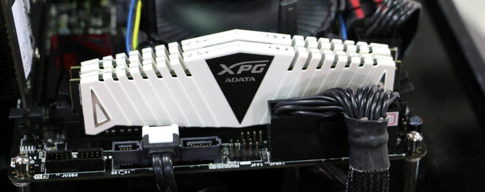 Adata XPG Z1 - portada