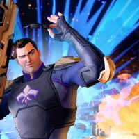 #E32016 – Agents of Mayhem, lo nuevo de Volition