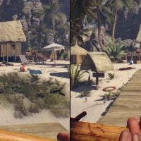 Dead Island: Definitive Collection en PC vs PlayStation 4