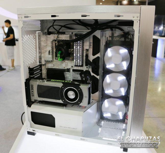 DeepCool New Ark 03