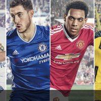 FIFA 17: Disponible mañana la demo con los siguientes contenidos
