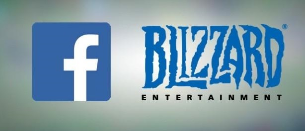 Facebook y Blizzard