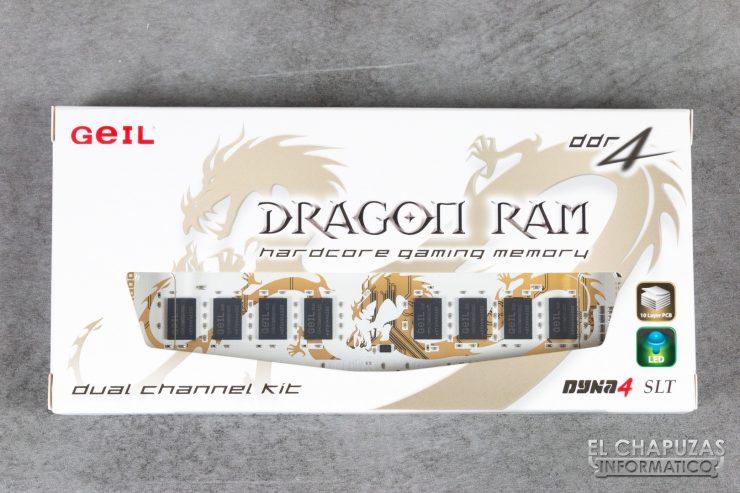 GeiL Dragon DDR4 01