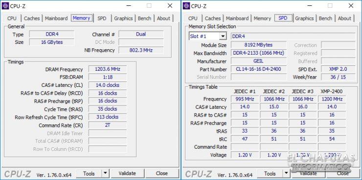 GeiL Dragon DDR4 08