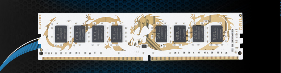 Review: GeiL Dragon DDR4