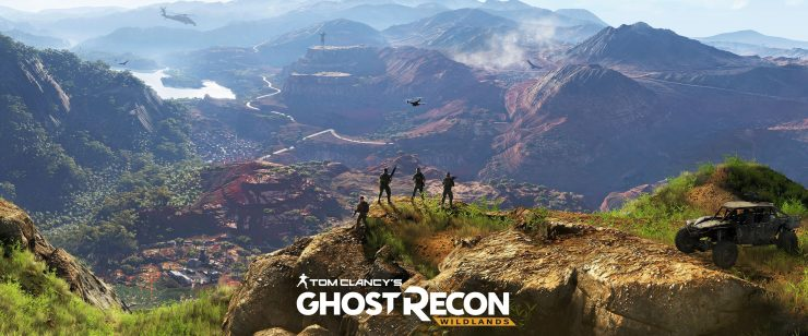 Ghost Recon Wildlands 740x308 0