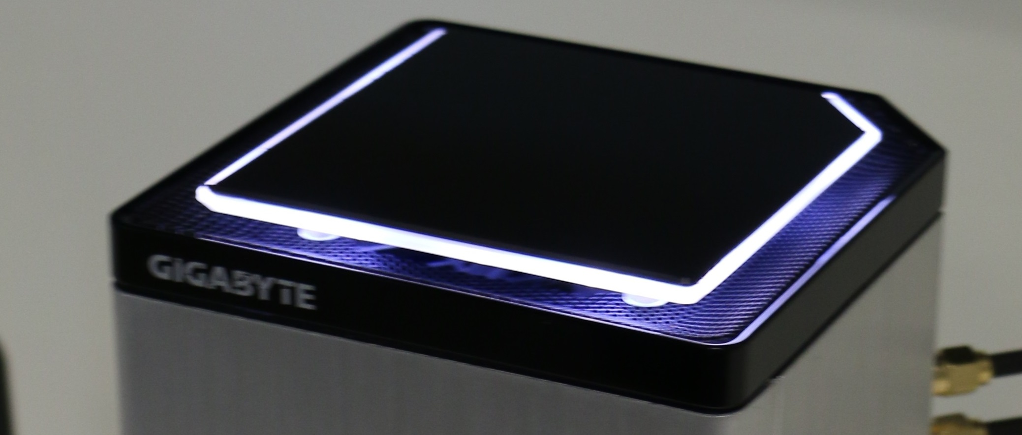 #Computex – Gigabyte Brix GB-BNi7H64-850, el Mini-PC más potente del mercado