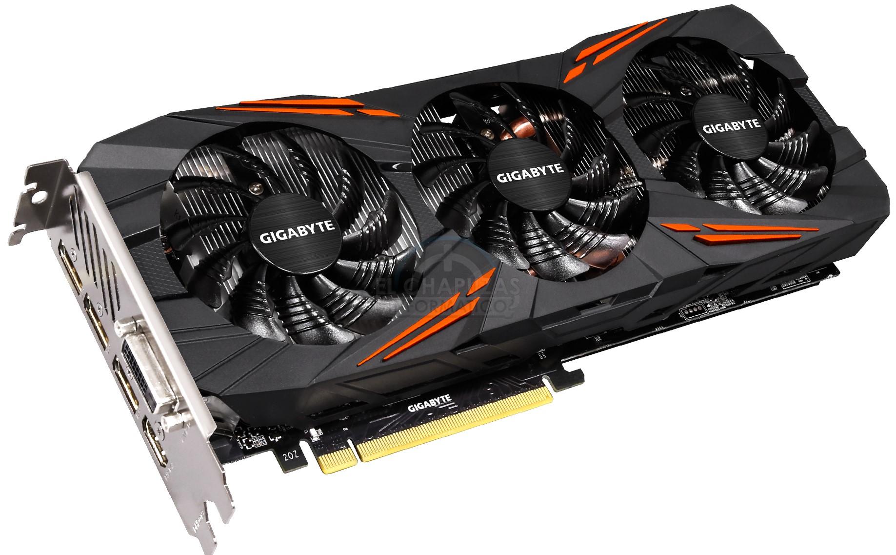 NVIDIAGATE: Nuevas GTX 1070 arden destruyendo el equipo de cientos de usuarios
