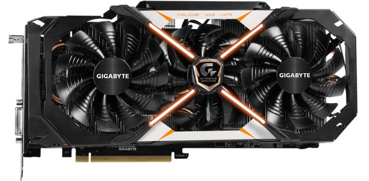 Gigabyte GeForce GTX 1070 Xtreme Gaming (1)