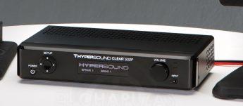 HyperSound - Portada