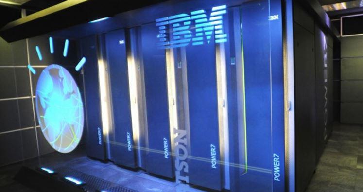 IBM-superordenador