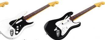 Instrumentos Rock Band 4 de Mad Catz - Portada