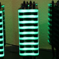 #Computex – LEPA NEOllusion: Disipador CPU con LEDs RGB