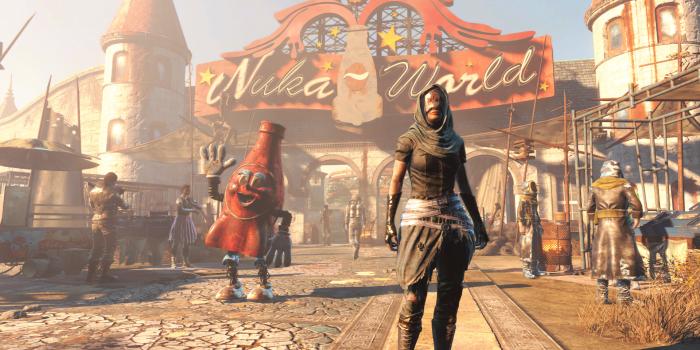 Fallout 4 gratis este fin de semana en Steam y Xbox One