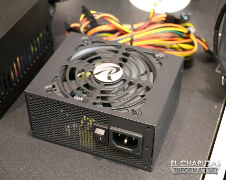 Raijintek SFX 450W
