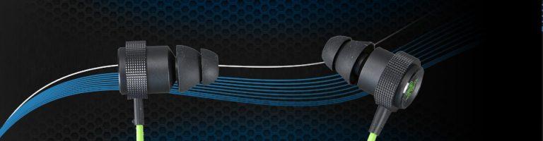 Razer Hammerhead Pro V2 Slider