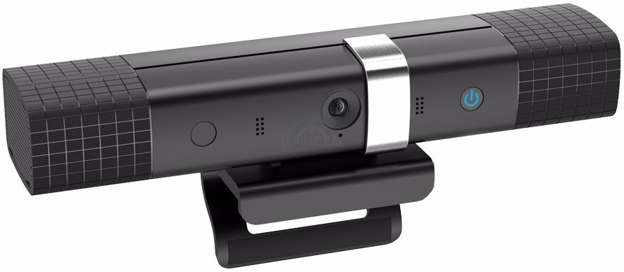 TVPRO HD6I: Mini-PC Windows 10 con diseño a semejanza de Kinect
